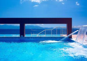хороший спа-отель на острове Кос