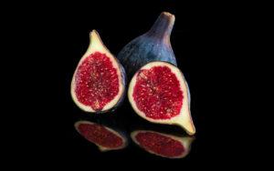 смоковница, инжир или винная ягода, фига