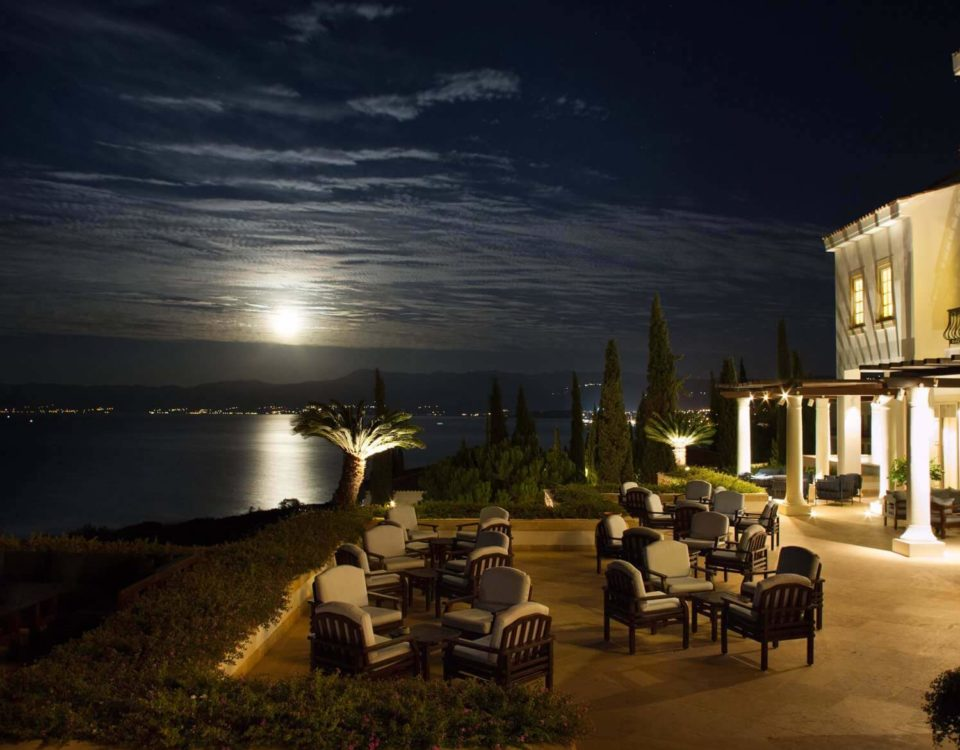 СПА и отдых на Кипре